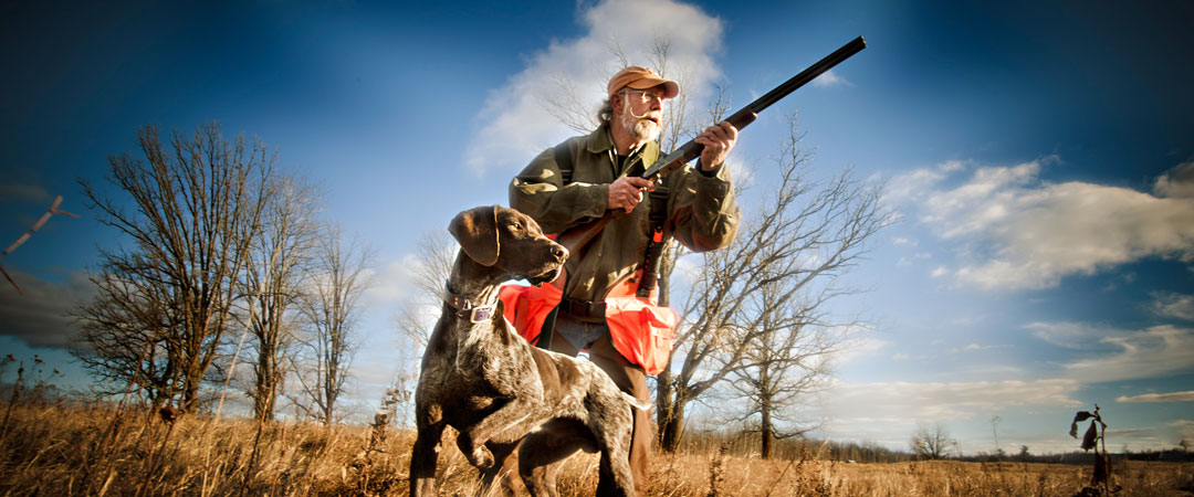 Hunting Dog Training Contract